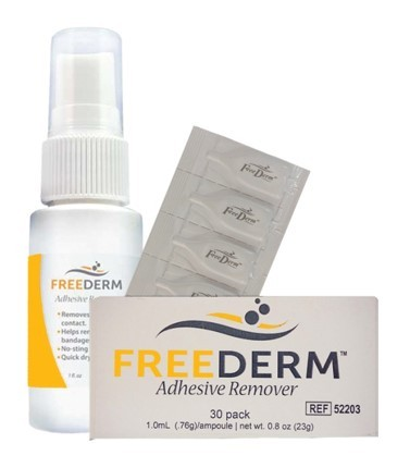 Freederm_Spray